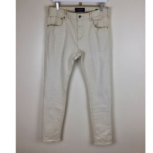 Scotch & Soda Skim Jeans Men's 34 x 32